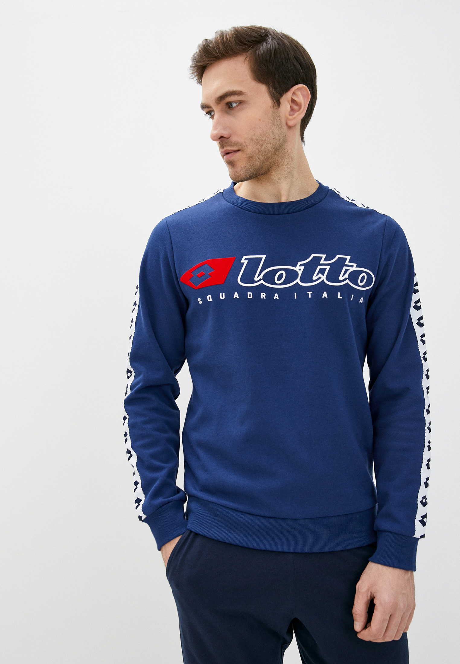 Толстовка Lotto 211188