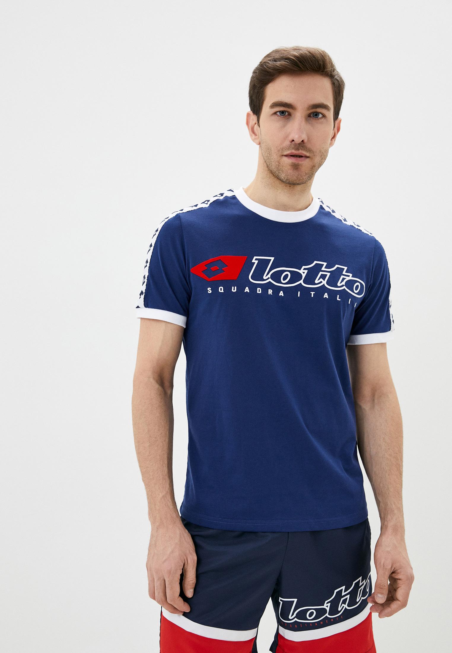 Спортивная футболка Lotto 211187