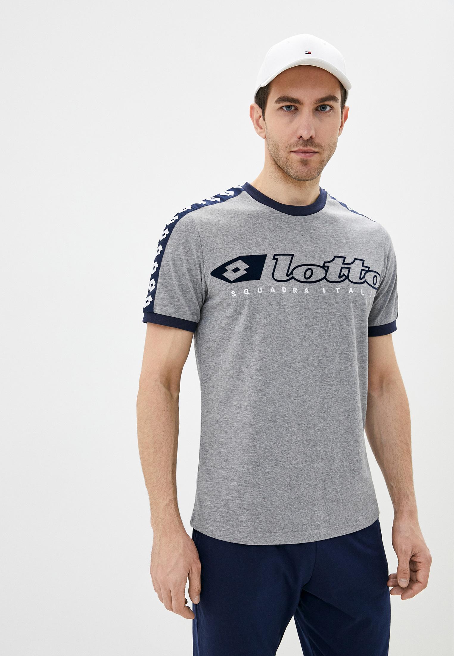 Спортивная футболка Lotto 213369