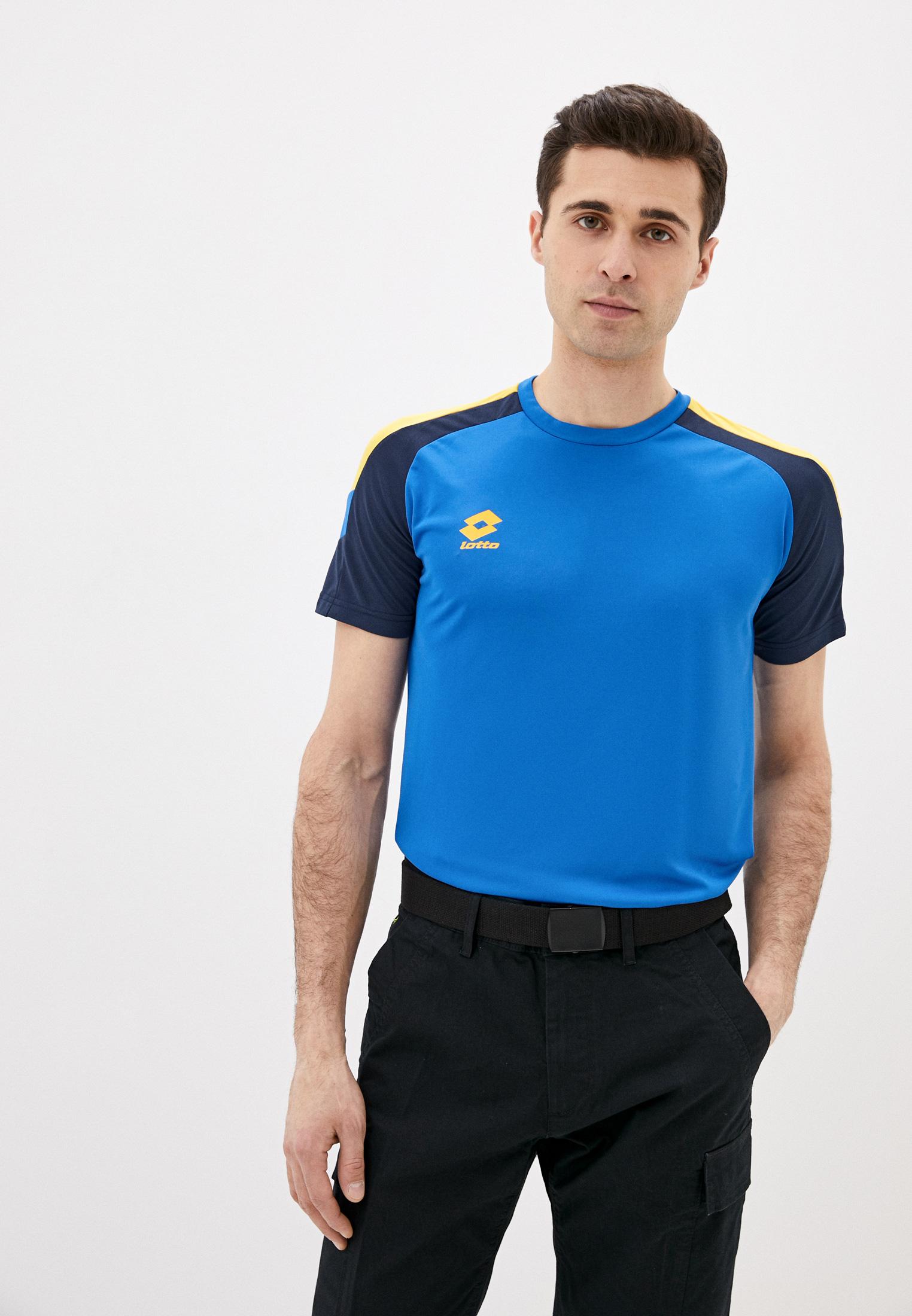 Спортивная футболка Lotto 312220