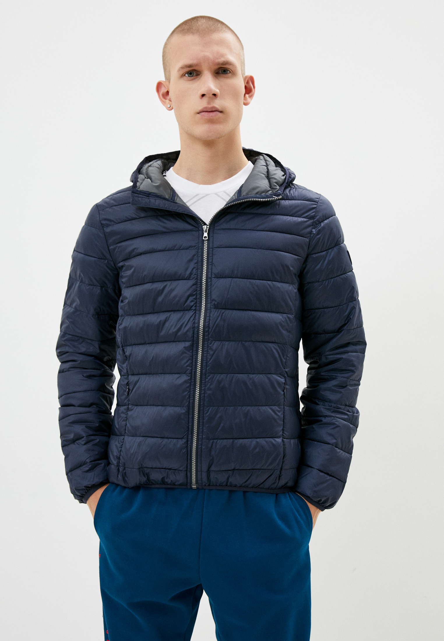 Мужская верхняя одежда Lotto 214381
