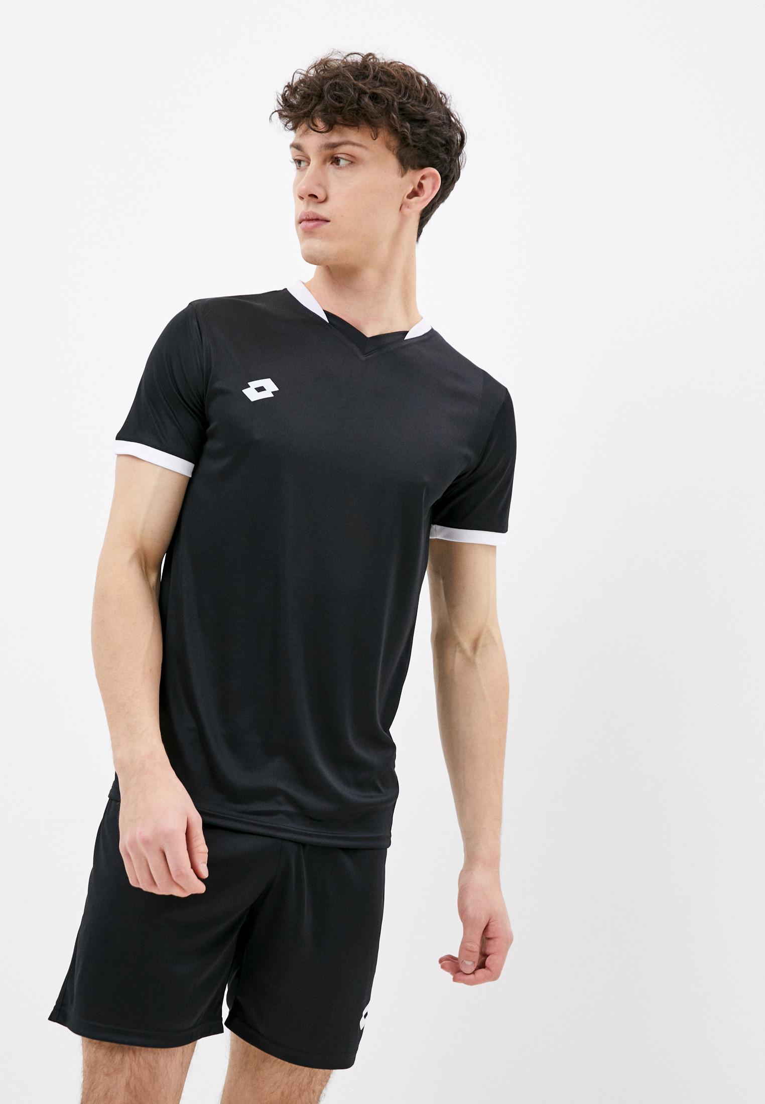 Спортивная футболка Lotto 124019