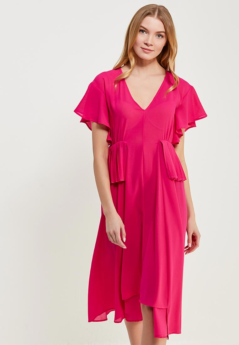 Вечернее / коктейльное платье LOST INK. (ЛОСТ ИНК.) 1001115021130063