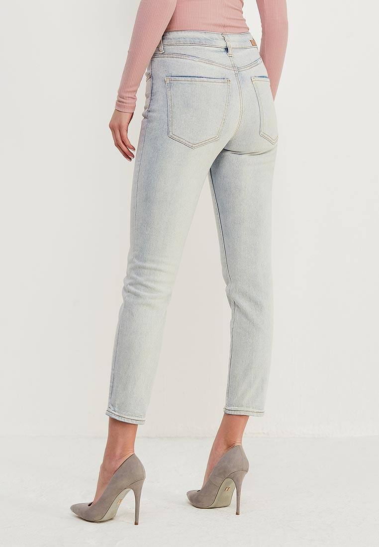Зауженные джинсы LOST INK. (ЛОСТ ИНК.) 1001114040490028: изображение 3
