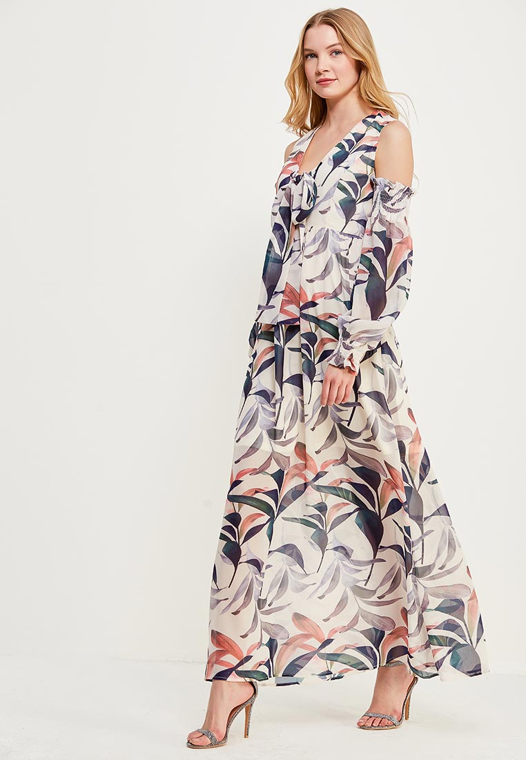 Платье LOST INK. (ЛОСТ ИНК.) 1001115021620040