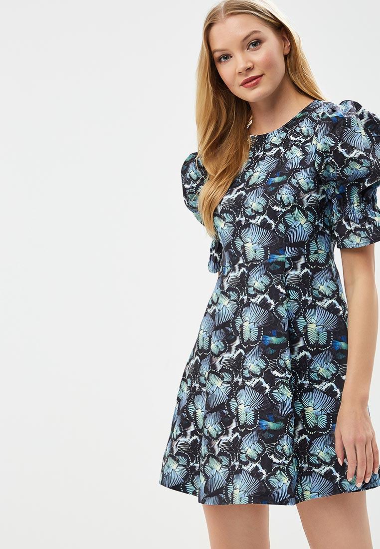 Вечернее / коктейльное платье LOST INK (ЛОСТ ИНК) 1001115020050040