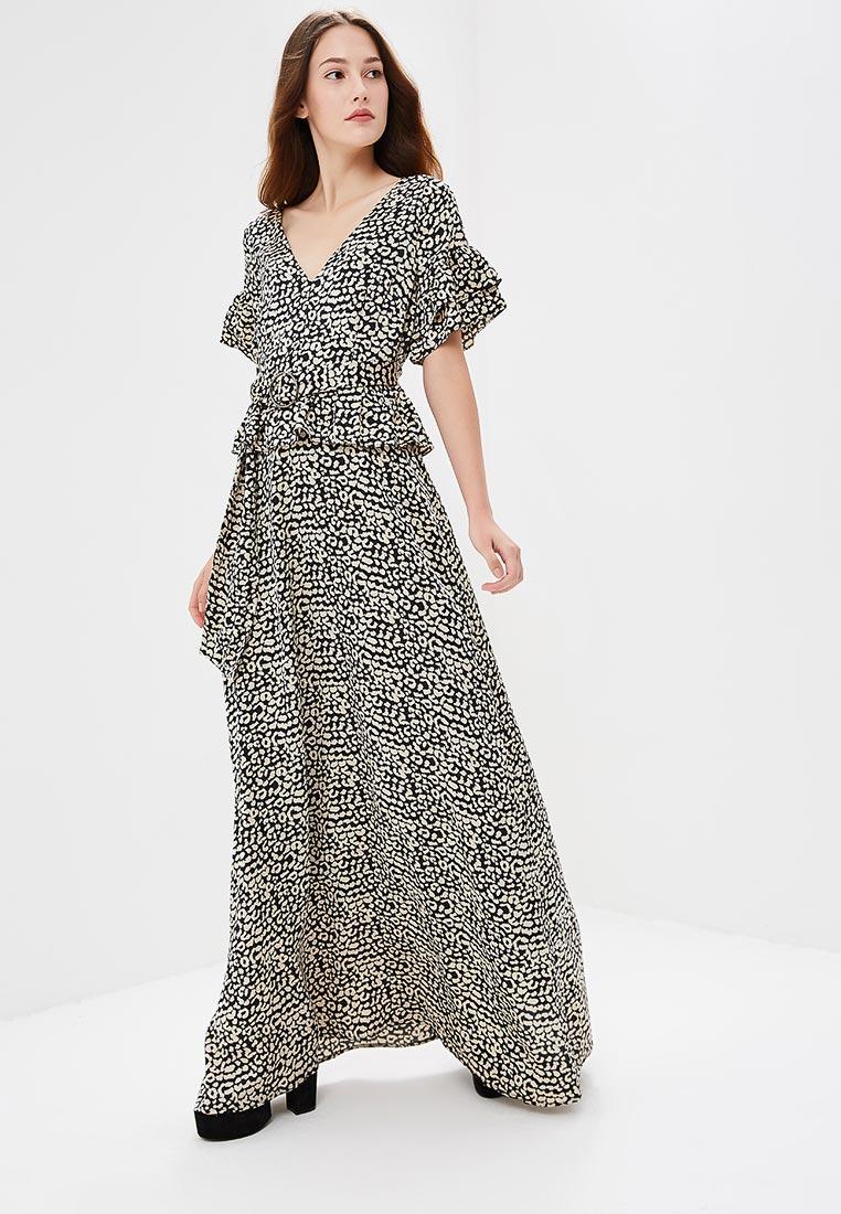 Вечернее / коктейльное платье LOST INK. (ЛОСТ ИНК.) 1101115020700088
