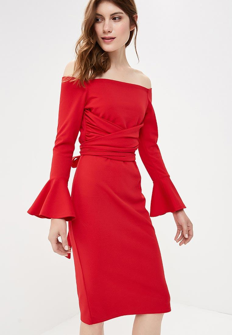 Вечернее / коктейльное платье LOST INK. (ЛОСТ ИНК.) 1101115020830055