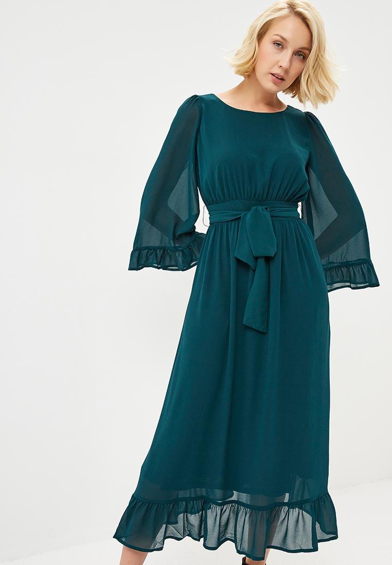 Платье LOST INK. (ЛОСТ ИНК.) 1101115021200044