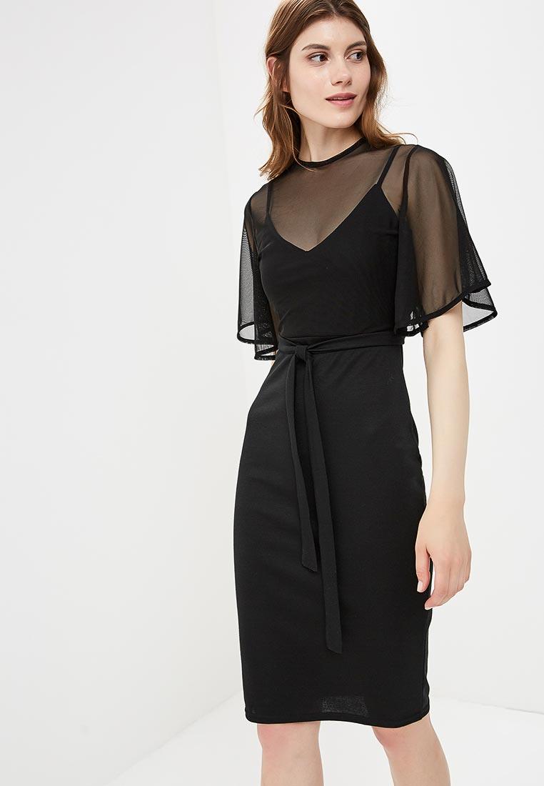Вечернее / коктейльное платье LOST INK. (ЛОСТ ИНК.) 1101115021270001