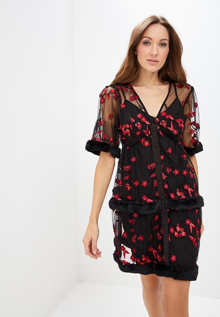 Вечернее / коктейльное платье LOST INK (ЛОСТ ИНК) 1101115021330055