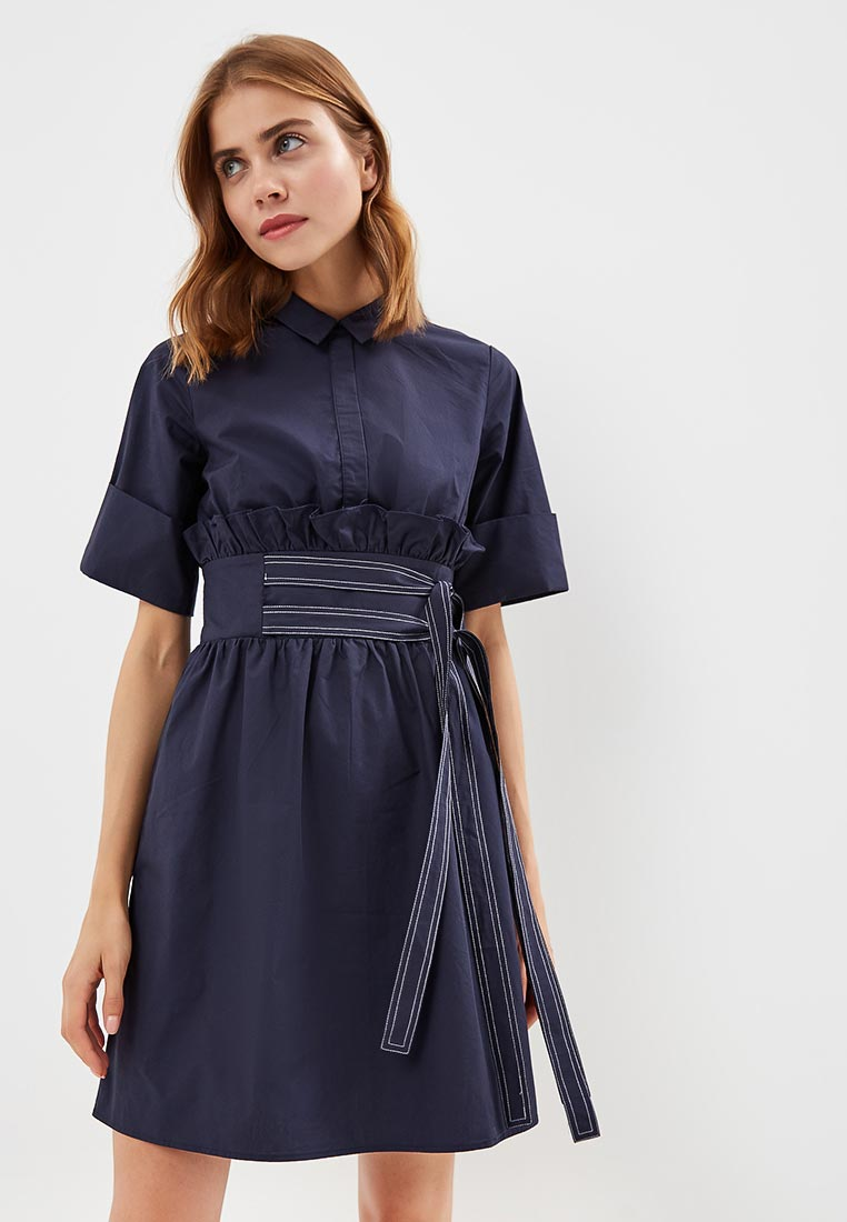 Платье LOST INK. (ЛОСТ ИНК.) 1101115021740041