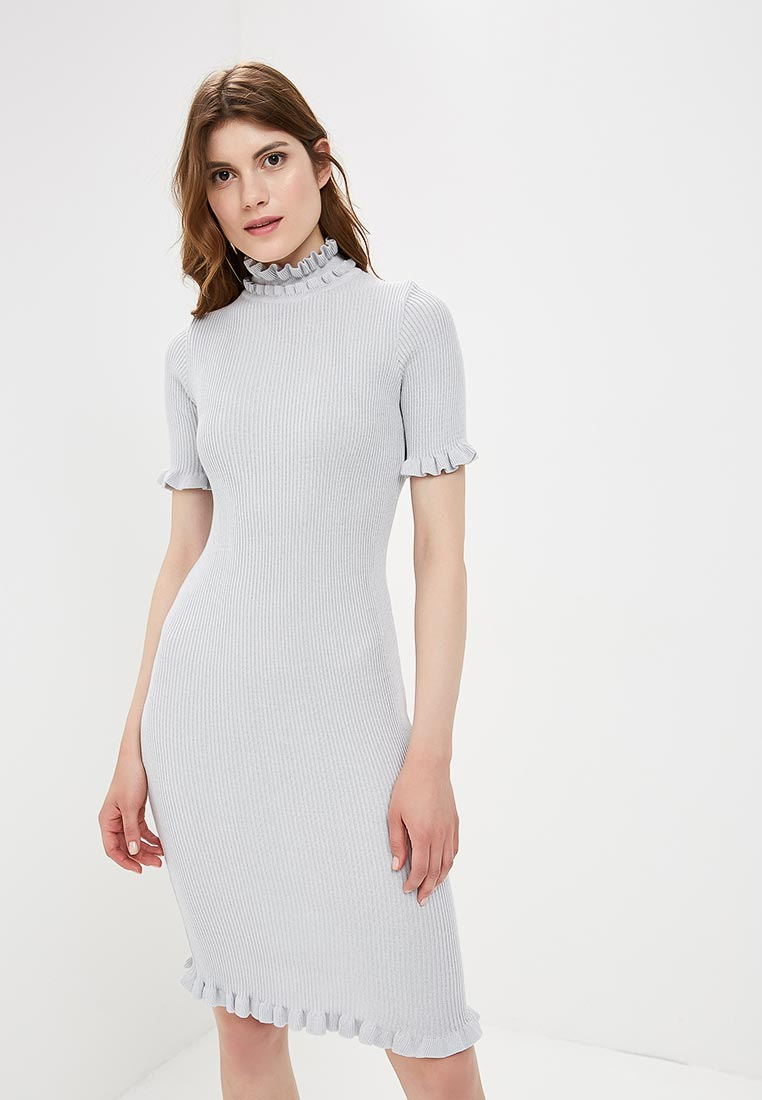 Вязаное платье LOST INK (ЛОСТ ИНК) 1101119020120018