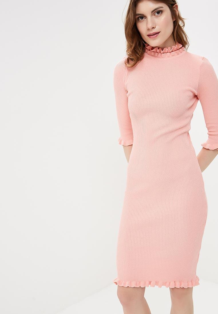 Вязаное платье LOST INK (ЛОСТ ИНК) 1101119020120065