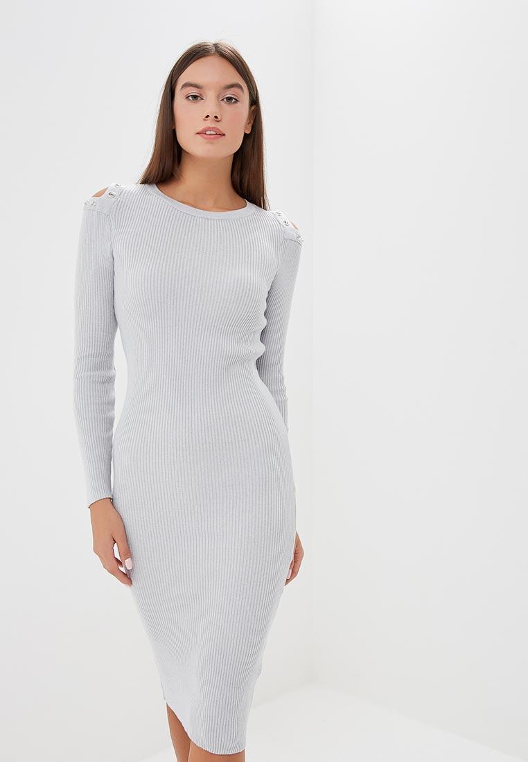 Вязаное платье LOST INK. (ЛОСТ ИНК.) 1101119020670017