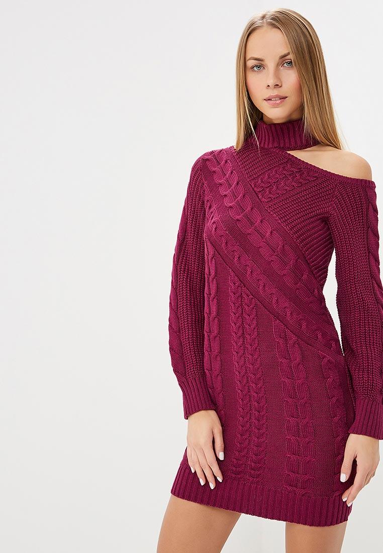Вязаное платье LOST INK (ЛОСТ ИНК) 1101119020790063