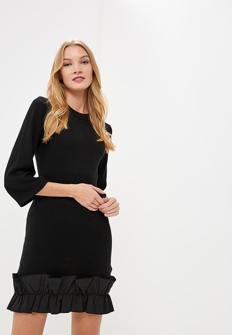 Вязаное платье LOST INK (ЛОСТ ИНК) 1101119020950001
