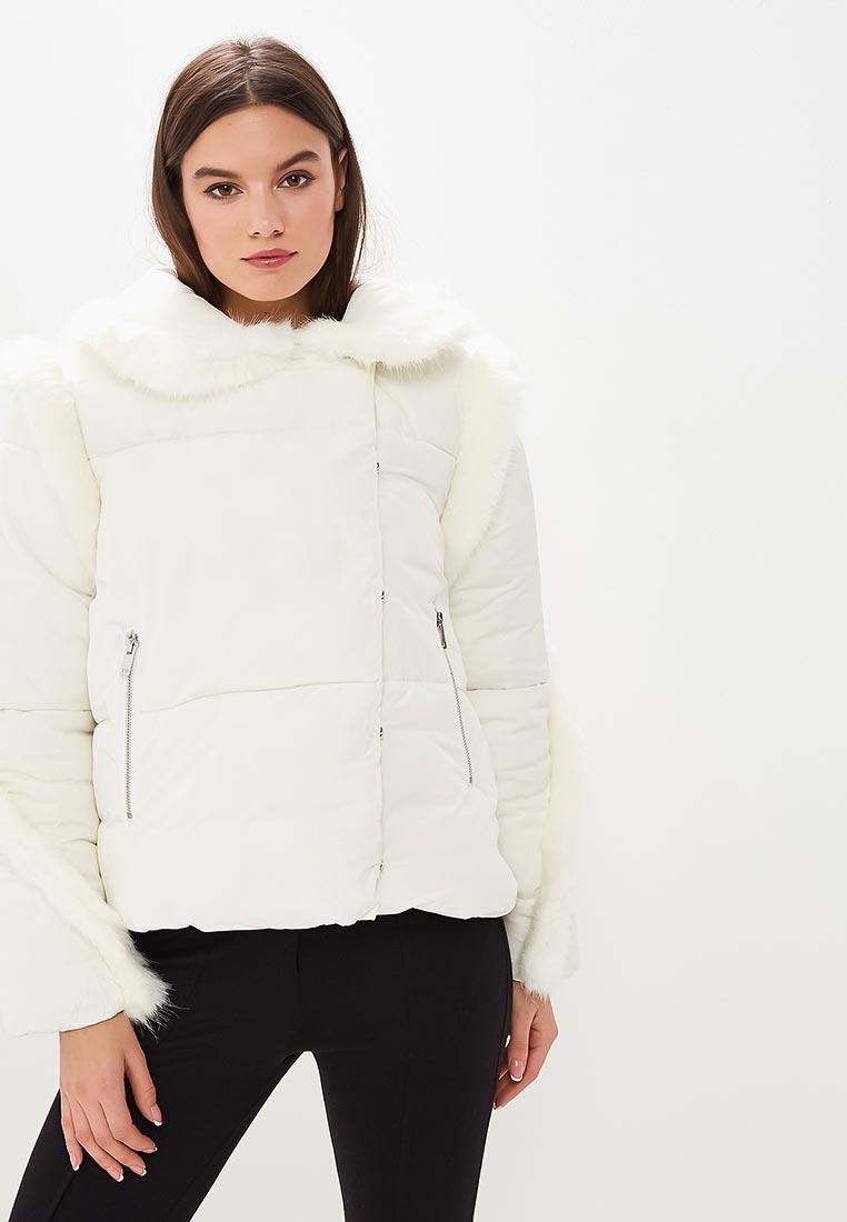 Утепленная куртка LOST INK. (ЛОСТ ИНК.) 1101120060960009