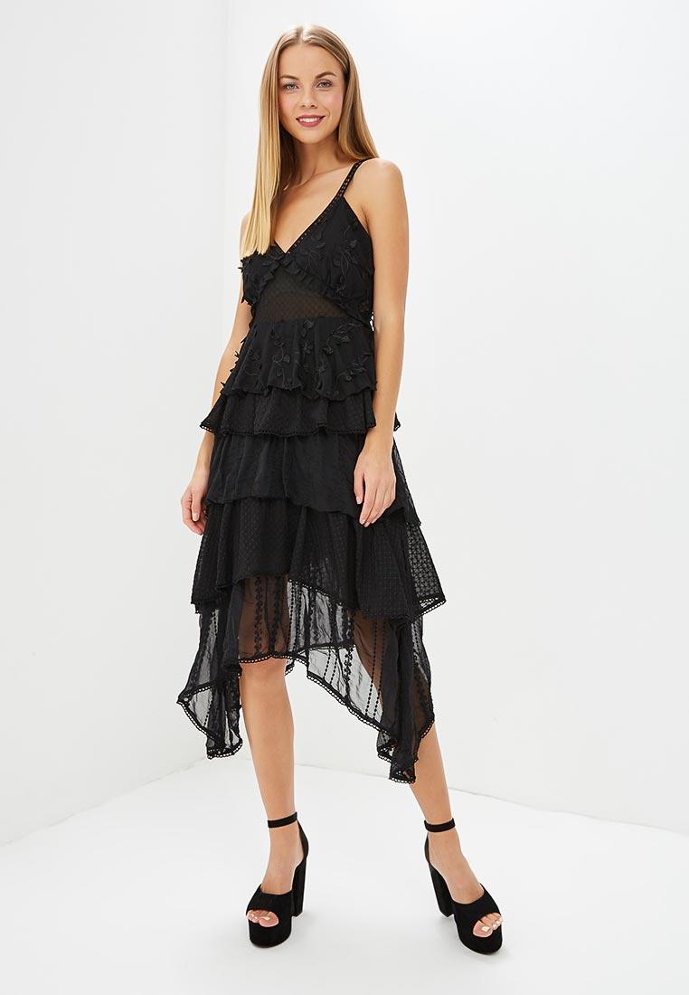 Вечернее / коктейльное платье LOST INK. (ЛОСТ ИНК.) 1101115020150001
