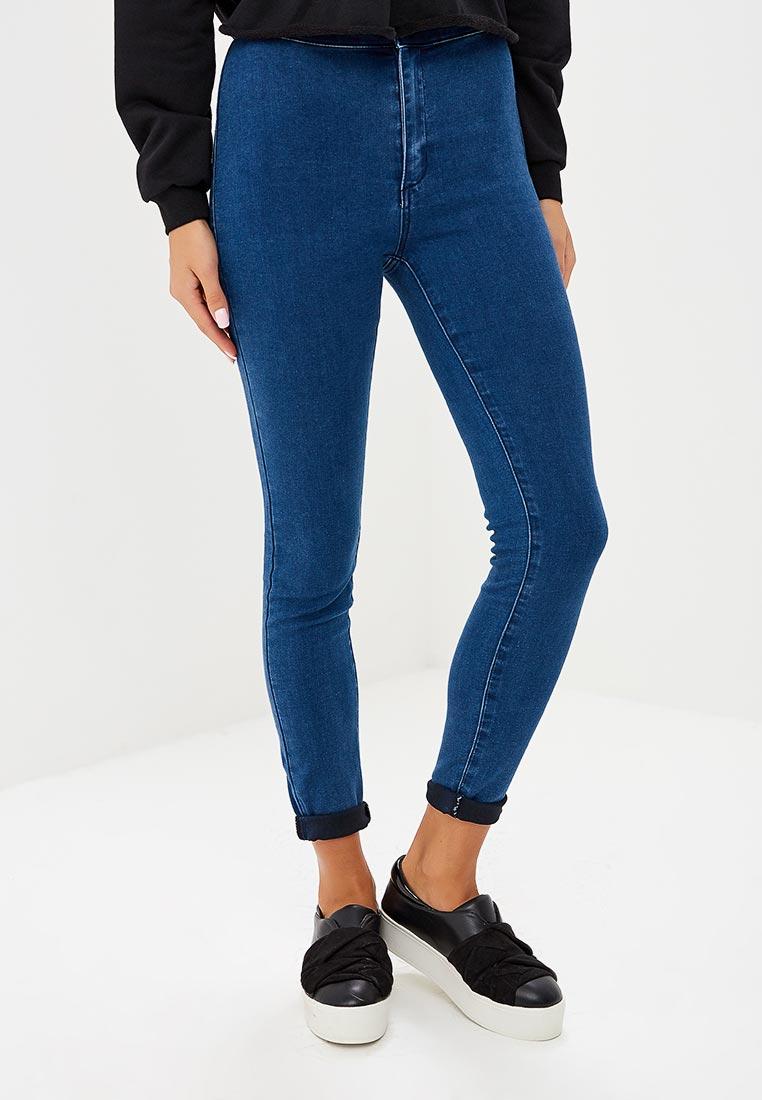 Зауженные джинсы LOST INK. (ЛОСТ ИНК.) 1101114040120025