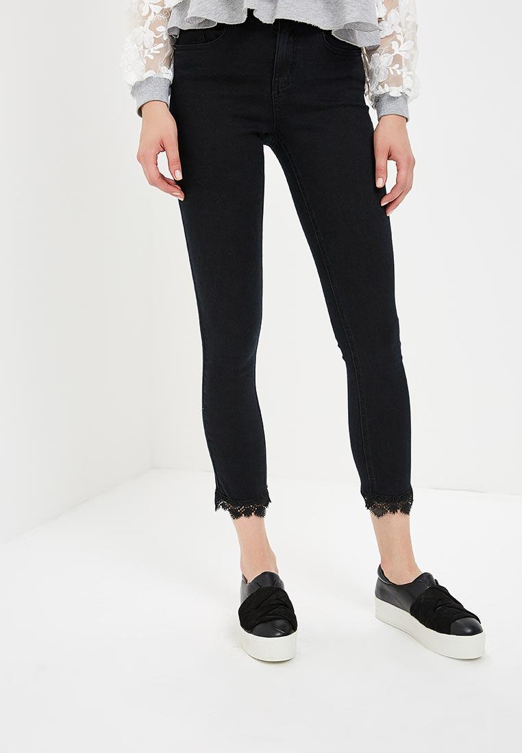 Зауженные джинсы LOST INK. (ЛОСТ ИНК.) 1101114040100001
