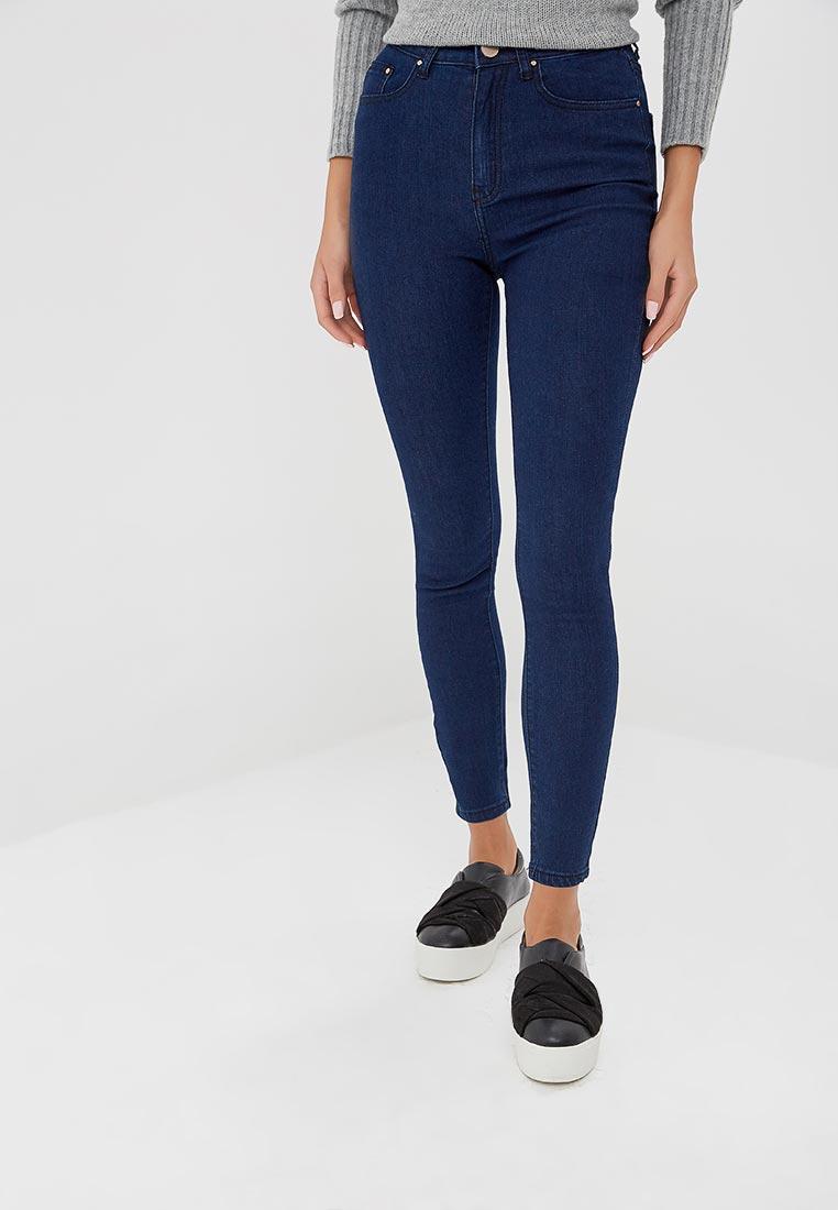 Зауженные джинсы LOST INK. (ЛОСТ ИНК.) 1101114040840027