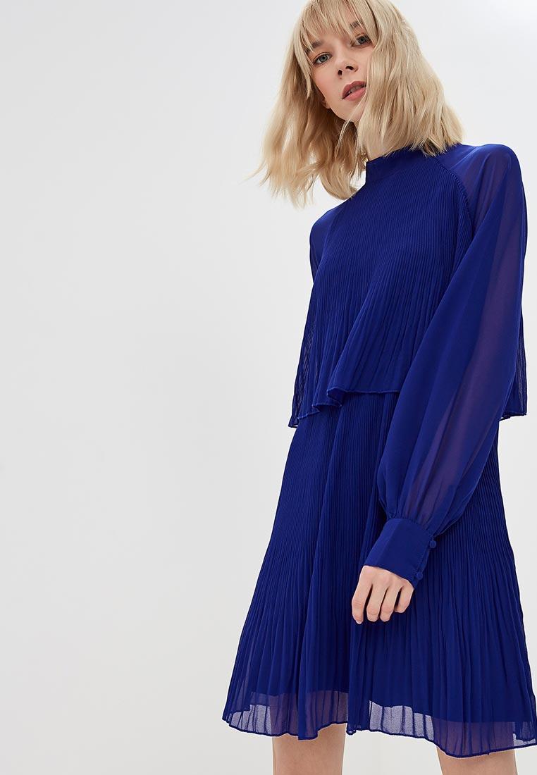 Вечернее / коктейльное платье LOST INK (ЛОСТ ИНК) 1101115023140020