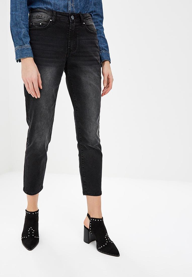 Зауженные джинсы LOST INK. (ЛОСТ ИНК.) 1201114040080001