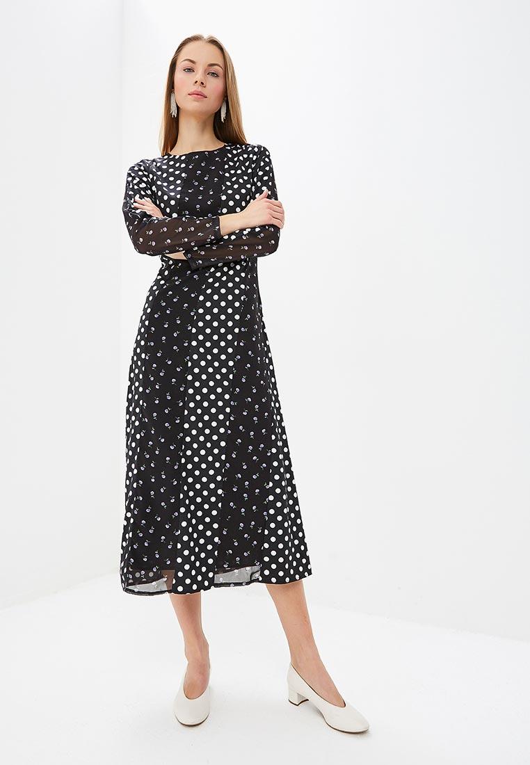 Платье LOST INK. (ЛОСТ ИНК.) 1201115020220004