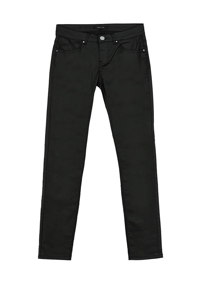 Зауженные джинсы LOST INK. (ЛОСТ ИНК.) FW15LIW1404000801