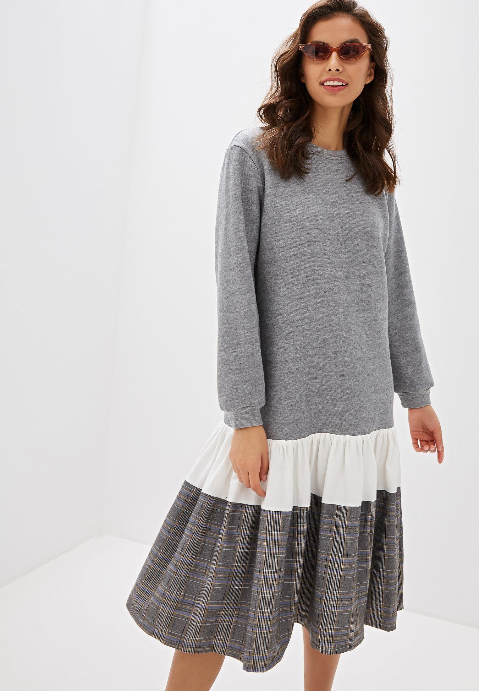 Платье LOST INK. (ЛОСТ ИНК.) 1201115021950018