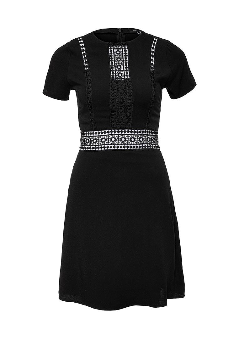 Платье LOST INK. (ЛОСТ ИНК.) SS16LIW1502008301