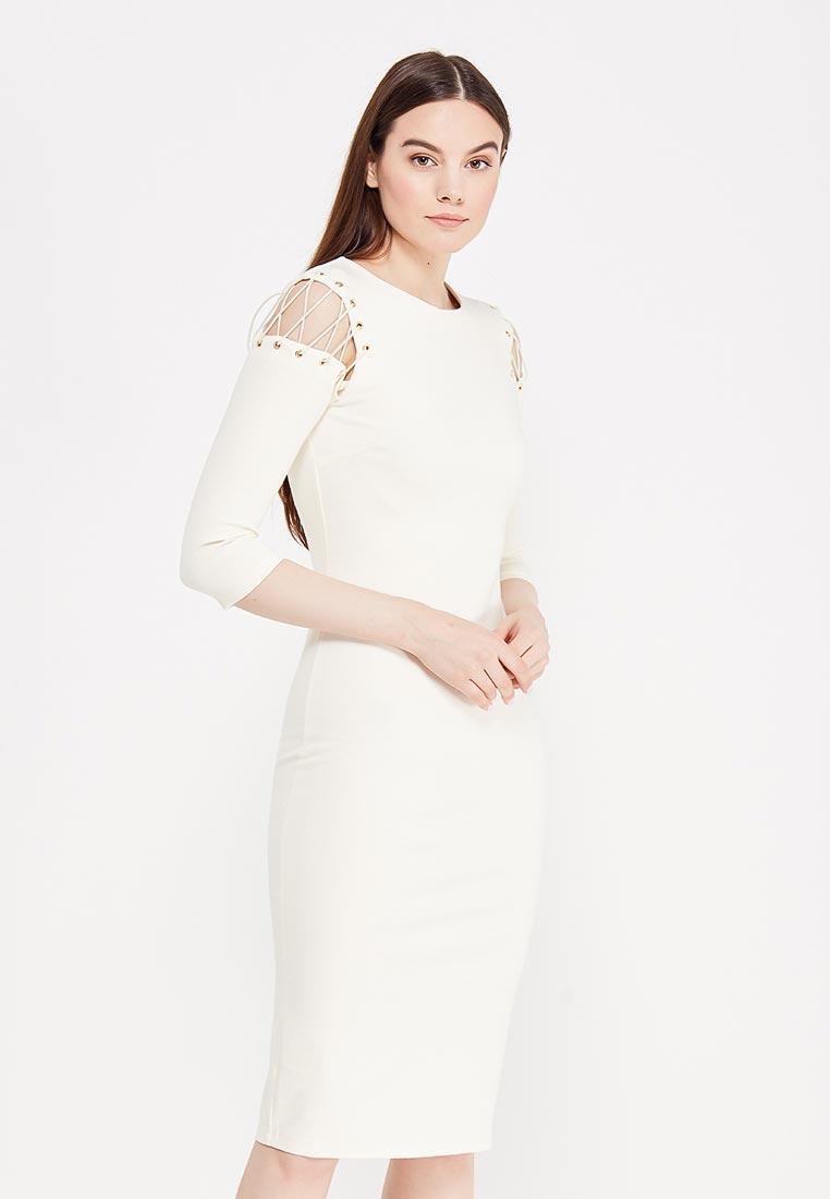 Вечернее / коктейльное платье LOST INK. (ЛОСТ ИНК.) FW16LIW1502017901