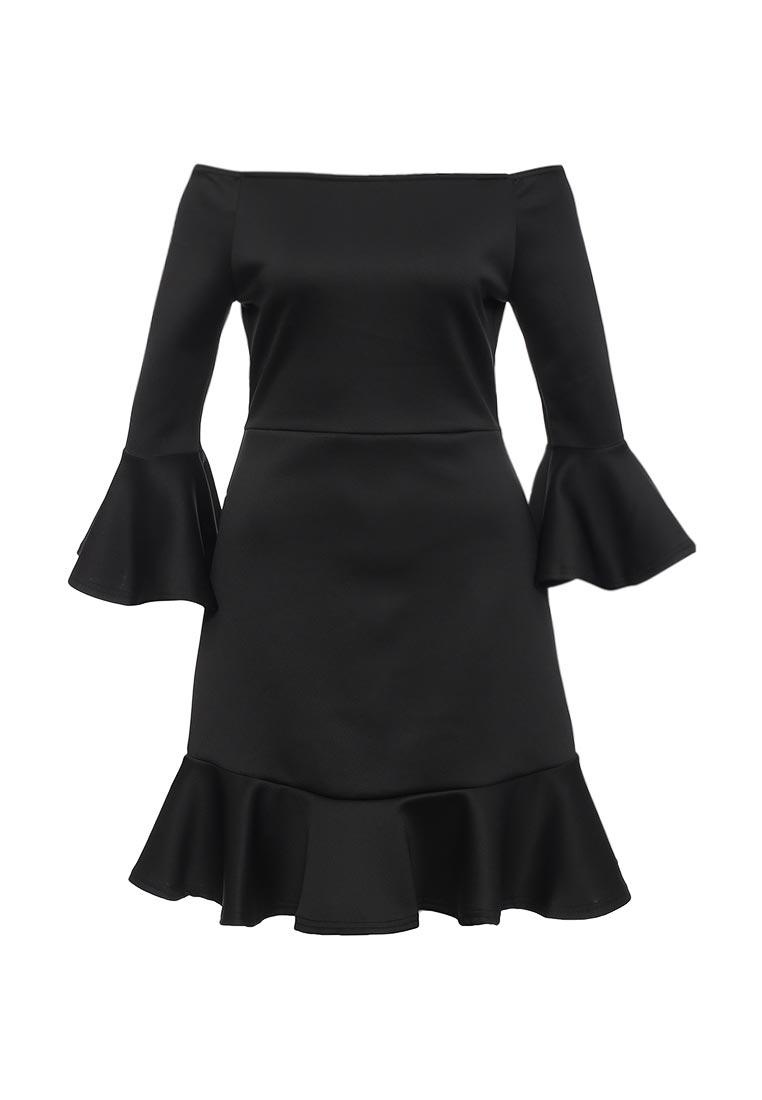 Платье LOST INK. (ЛОСТ ИНК.) FW16LIW1502043102