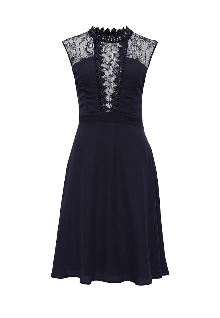 Вечернее / коктейльное платье LOST INK (ЛОСТ ИНК) FW16LIW1502050601