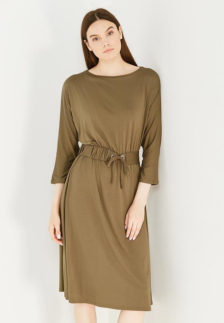 Платье LOST INK. (ЛОСТ ИНК.) FW16LIW1502047701