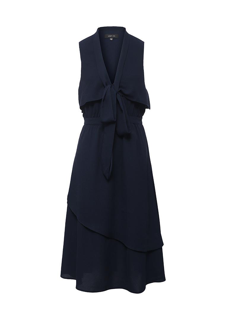 Вечернее / коктейльное платье LOST INK. (ЛОСТ ИНК.) 501115020960041