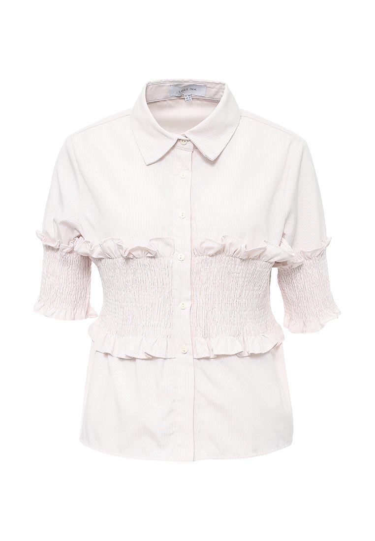 Блуза LOST INK. (ЛОСТ ИНК.) 501121070460014