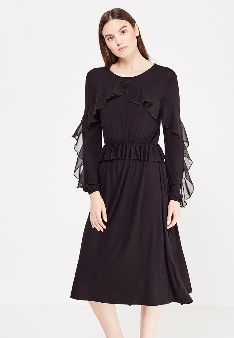 Вечернее / коктейльное платье LOST INK. (ЛОСТ ИНК.) FW16LIW1502044501