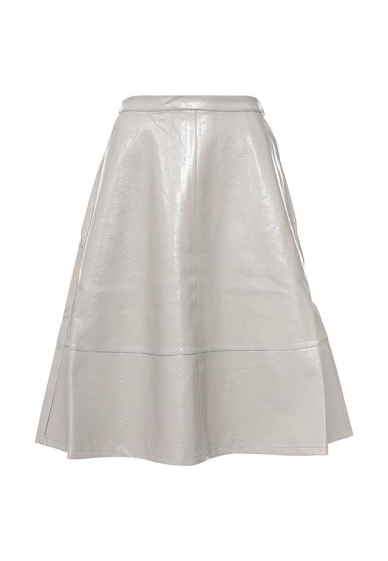 Широкая юбка LOST INK. (ЛОСТ ИНК.) 501112090120018: изображение 1