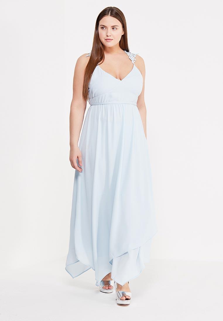 Платье LOST INK. (ЛОСТ ИНК.) 501115020500020