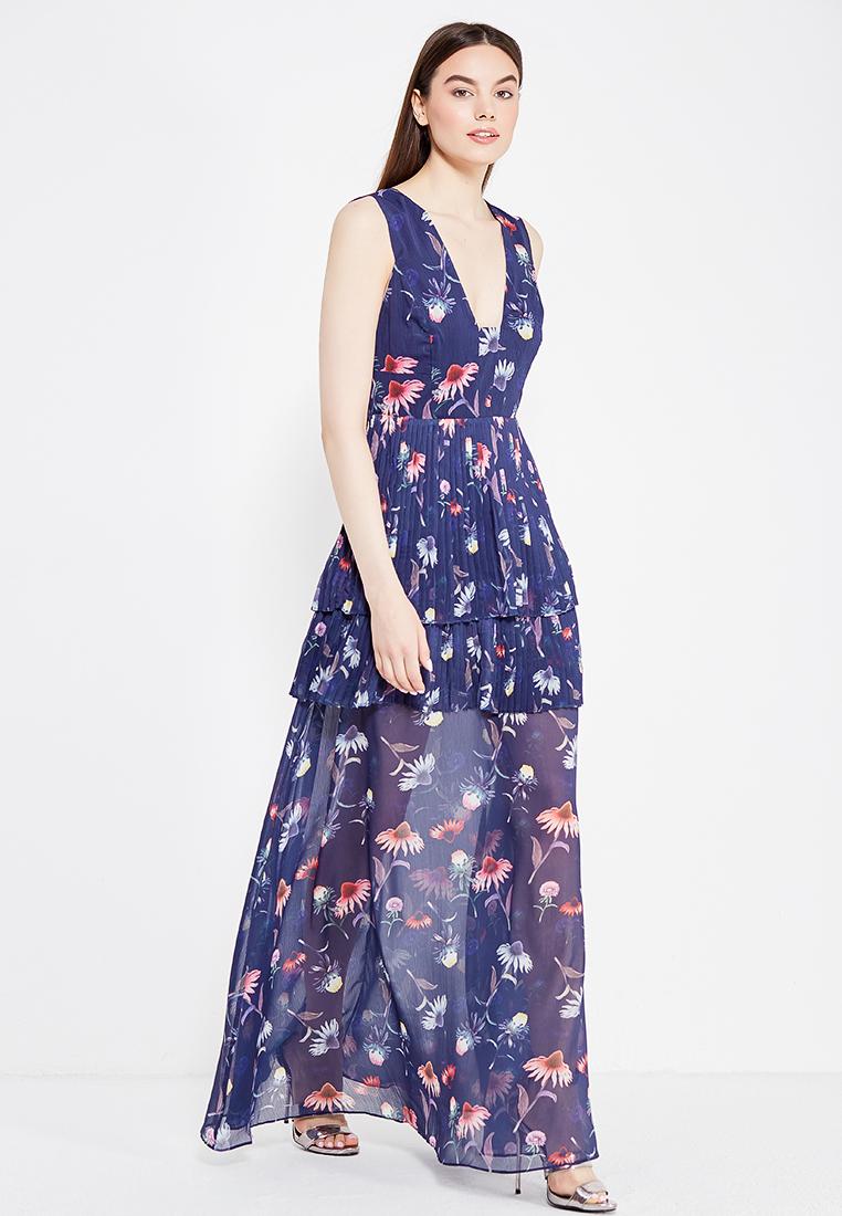 Вечернее / коктейльное платье LOST INK (ЛОСТ ИНК) 501115023530040