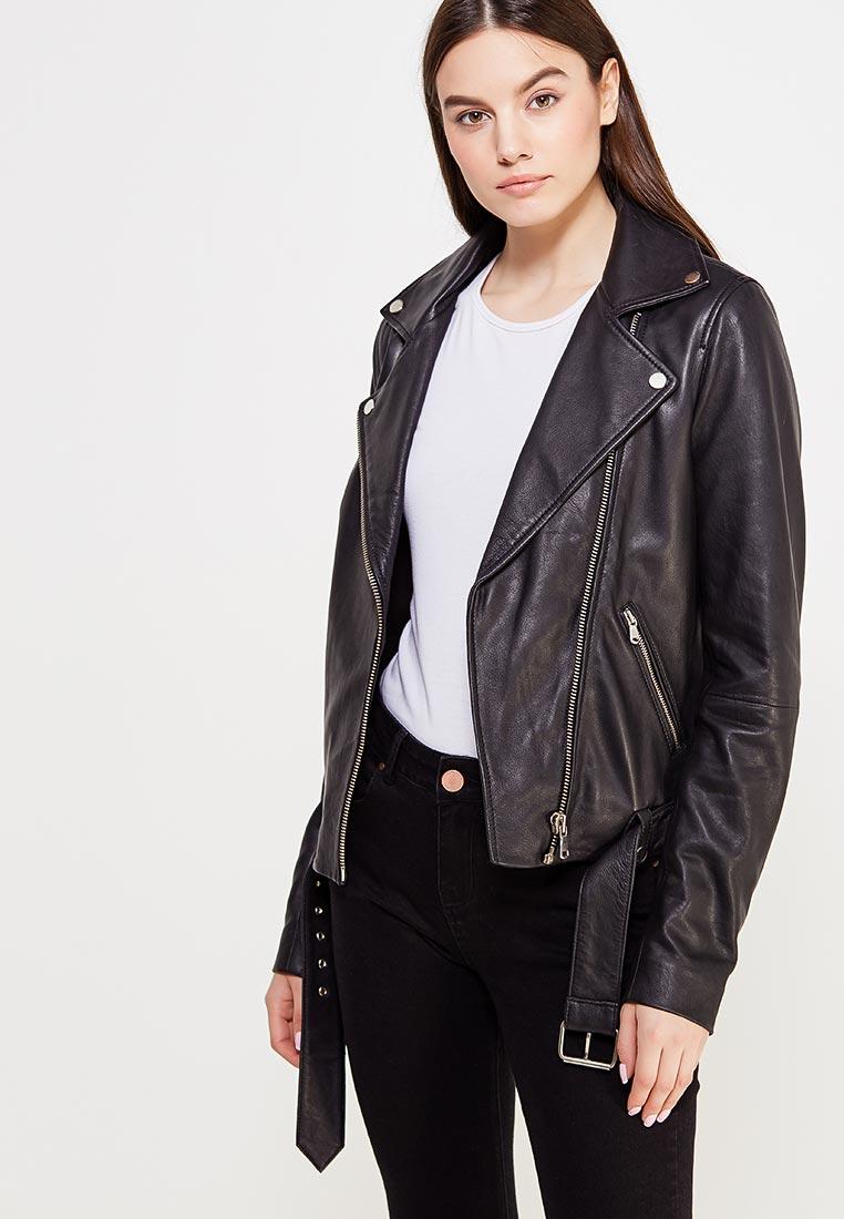 Женские Кожаные Куртки