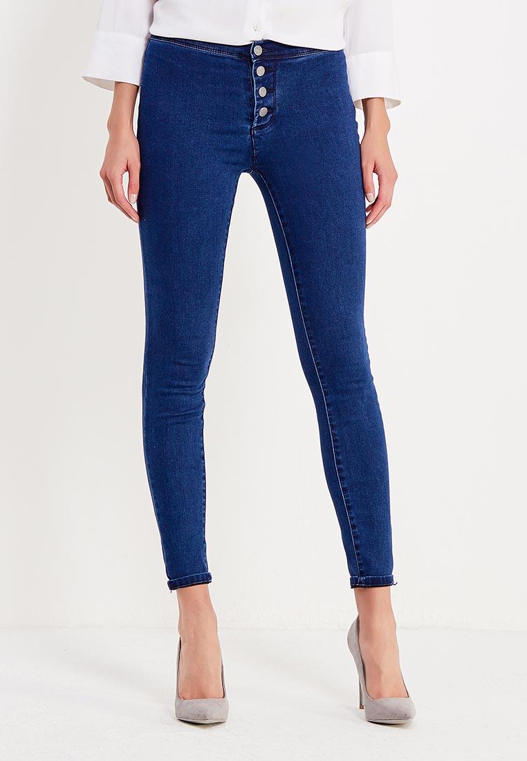 Зауженные джинсы LOST INK. (ЛОСТ ИНК.) 601114040030027: изображение 1