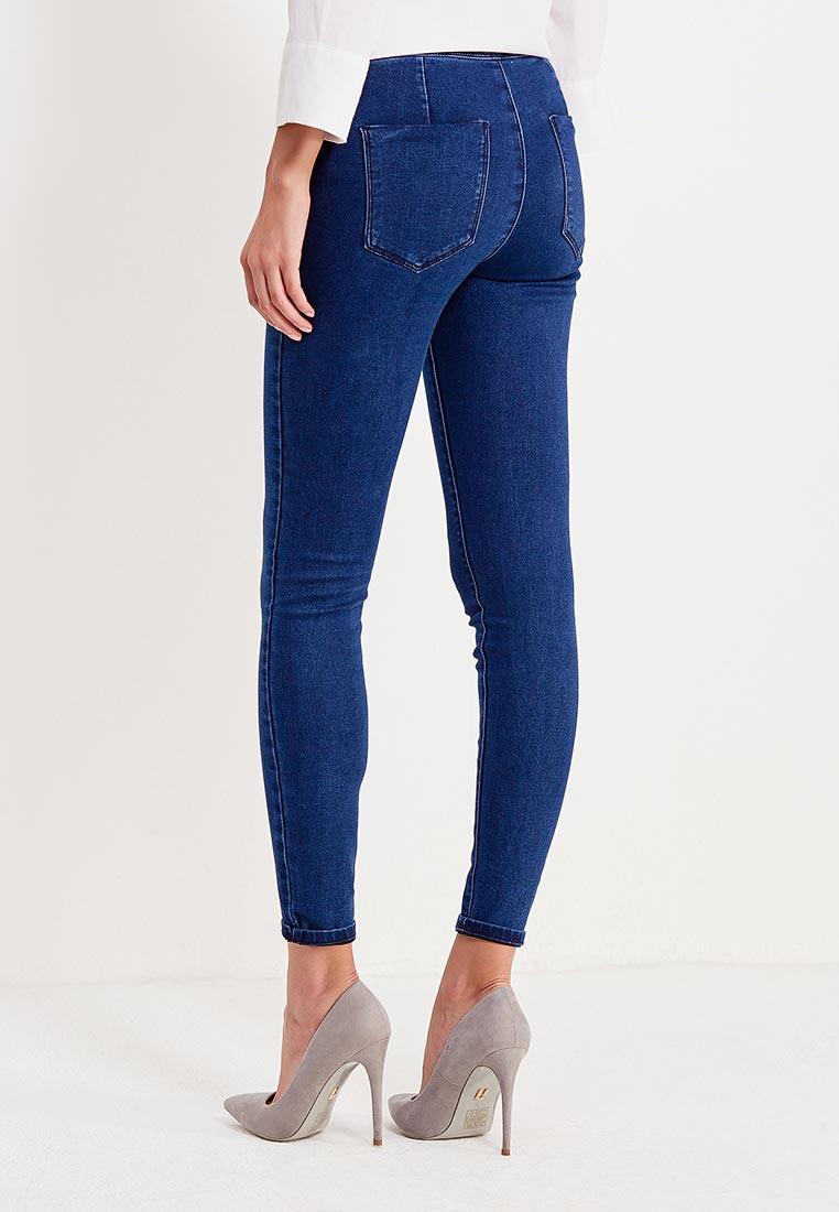 Зауженные джинсы LOST INK. (ЛОСТ ИНК.) 601114040030027: изображение 3