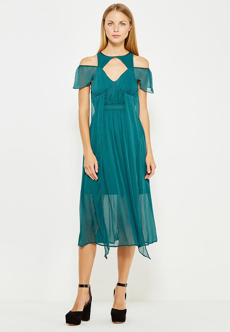 Вечернее / коктейльное платье LOST INK. (ЛОСТ ИНК.) 601115020860044