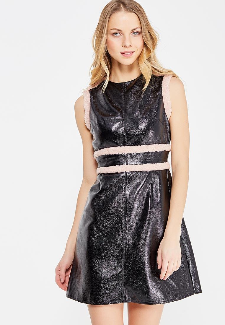 Платье LOST INK. (ЛОСТ ИНК.) 601115020830001