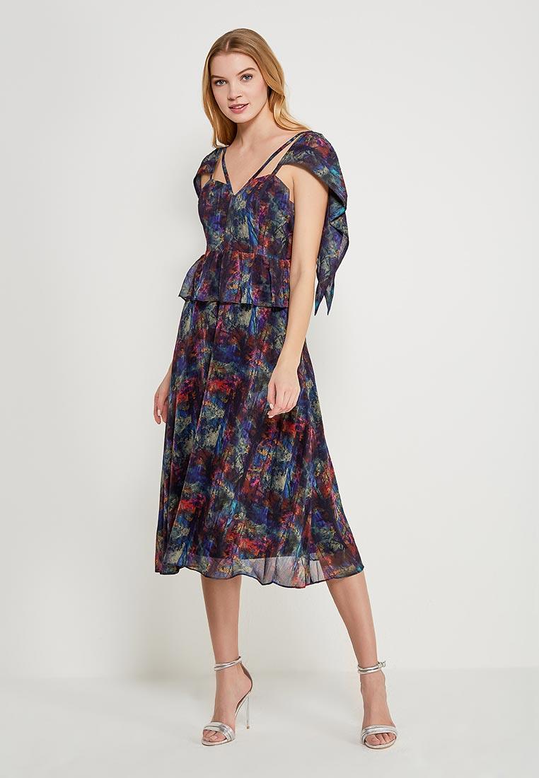 Вечернее / коктейльное платье LOST INK (ЛОСТ ИНК) 601115021960040