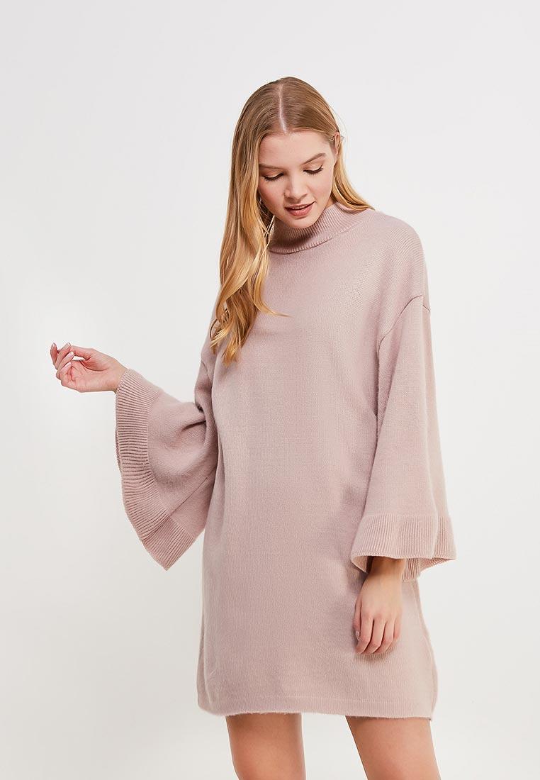 Вязаное платье LOST INK (ЛОСТ ИНК) 601119051110065