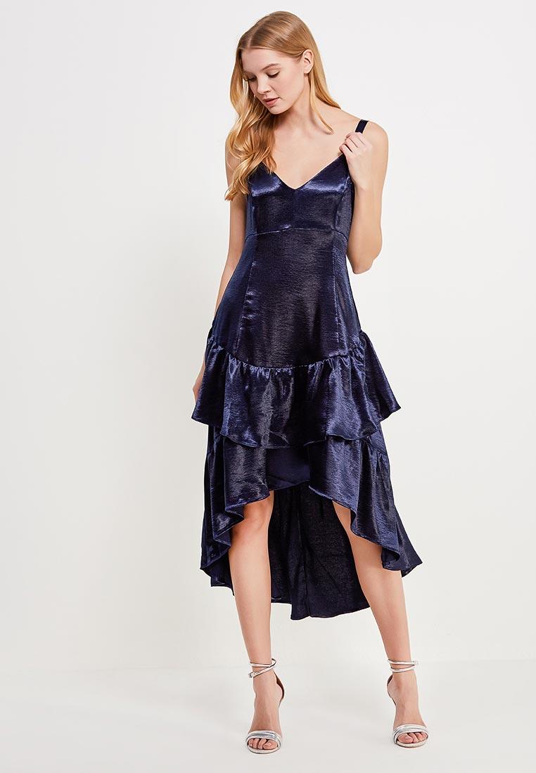 Вечернее / коктейльное платье LOST INK (ЛОСТ ИНК) 601115022000042